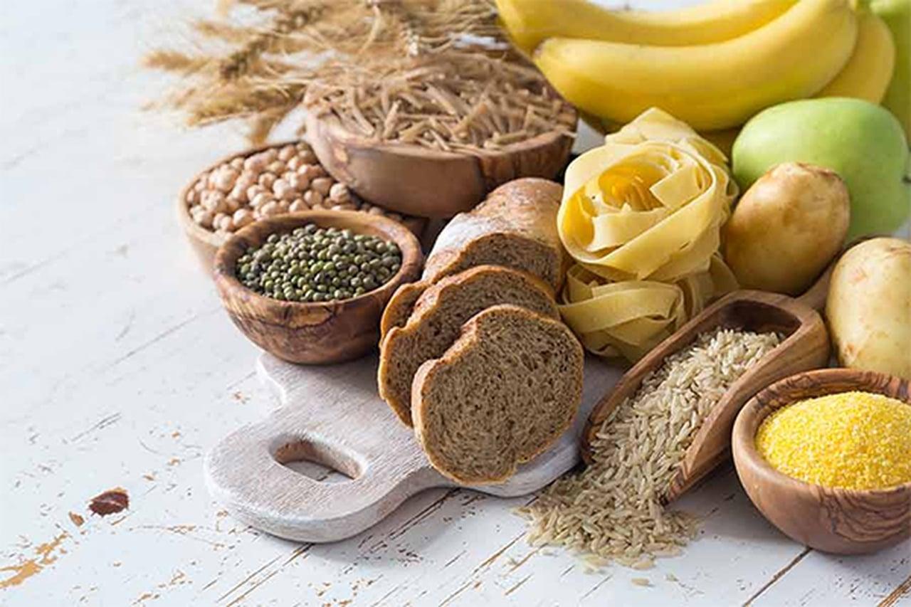 النظام الغذائي عالي النشويات يهدد الحياة