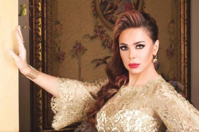 تعليق سوزان نجم الدين بعد خطوبتها