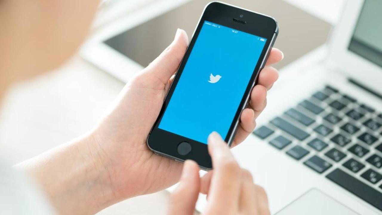 تويتر يطرح خاصية التدوين بالصوت لأصحاب هواتف آيفون