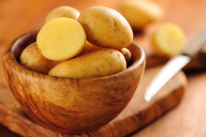 رجيم البطاطس