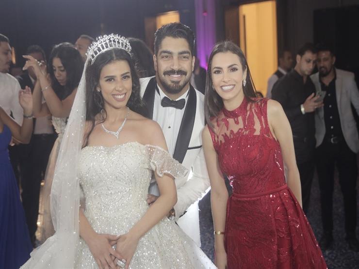 زفاف-مينا-عطا