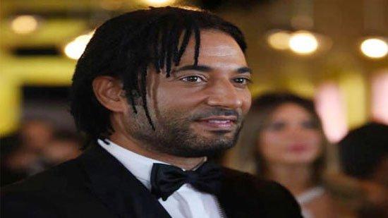 عمرو سعد في مهرجان الجونة