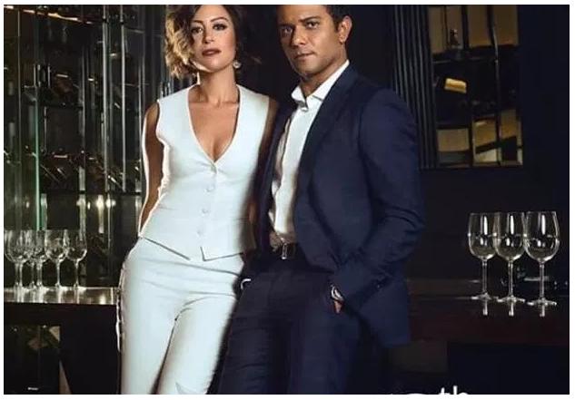 منة-شلبي-مع-آسر-ياسين