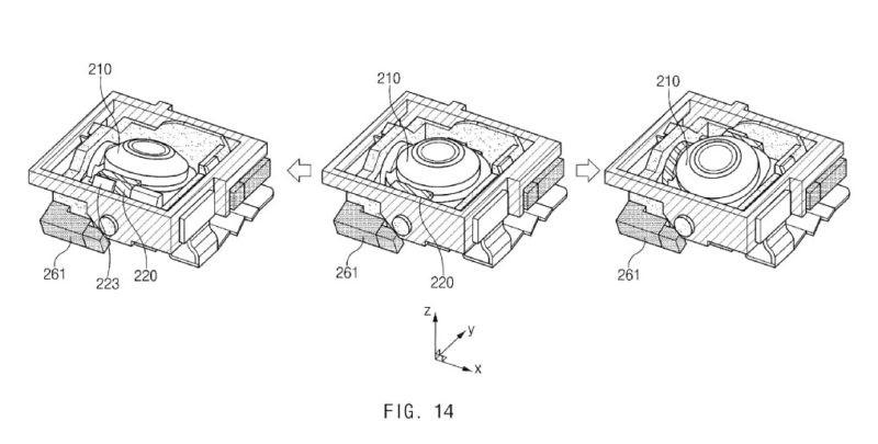 سامسونغ تطور هاتف بخاصية غير مسبوقة.. وتسجل براءة اختراع