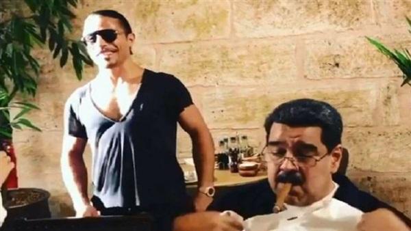 بسبب قطعة لحم .. رئيس فنزويلا نيكولاس مادورو يغضب شعبه