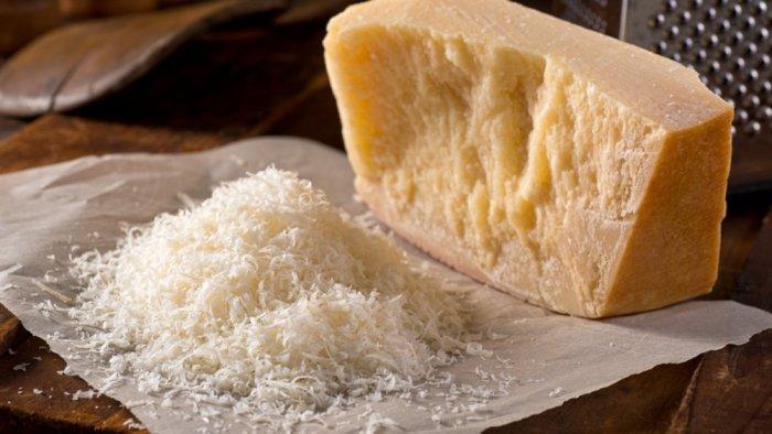 الجبن البارميزان