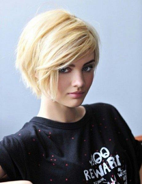 الشعر-القصير