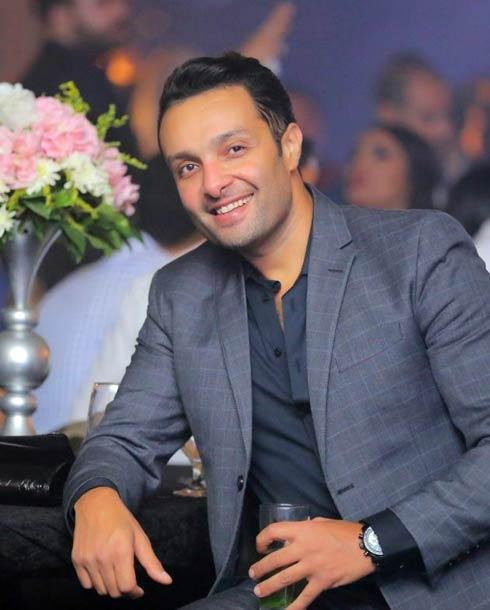 الممثل-وائل-عبد-العزيز-شقيق-ياسمين-عبد-العزيز