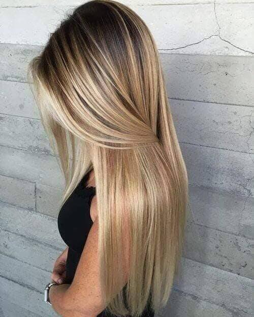 الوان -صبغات-شعر
