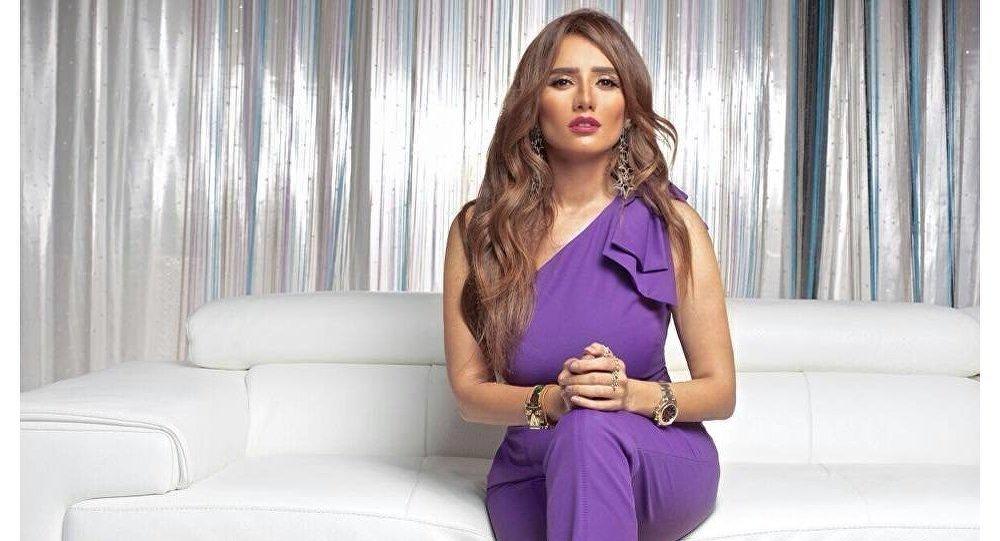 زينة تعتذر عن حفل زفاف شيماء سيف