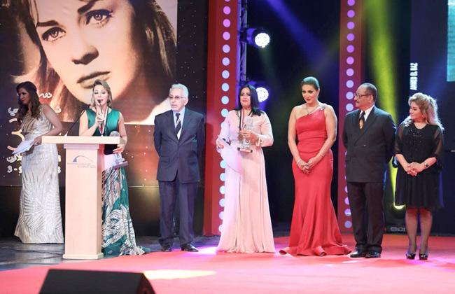 حفل ختام مهرجان الإسكندرية السينمائي