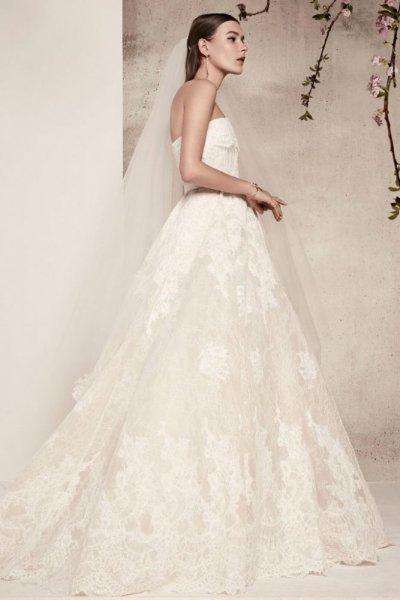 فساتين-زفاف