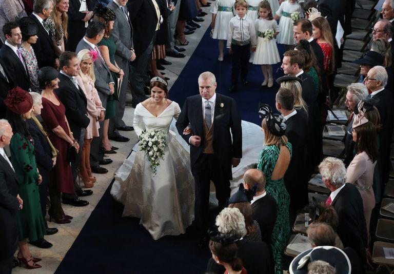فستان-زفاف-الأميرة-يوجيني