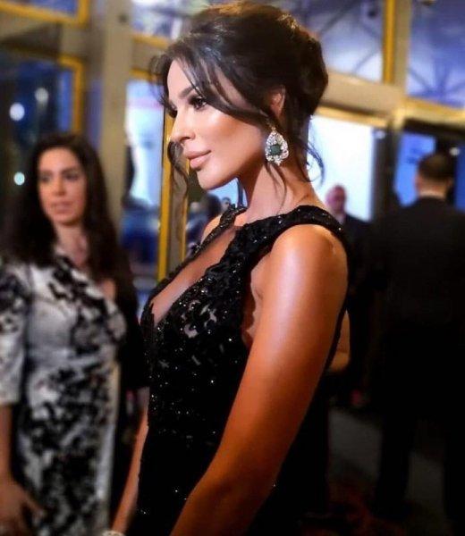نادين-نجيم-ضمن-لجنة-تحكيم-مسابقة-ملكة-جمال-لبنان-2018