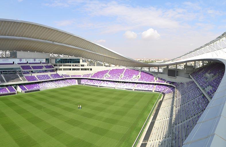 الاتحاد العربي يفاجئ عشاق كرة القدم بمقر إقامة نهائي البطولة العربية !