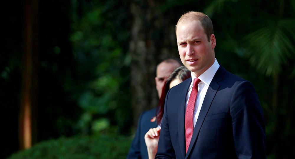 ما هو السبب الذي أدى إلى إصابة الأمير ويليام بمرض نفسي؟
