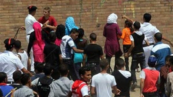 القبض على 21 شاباً حاولوا التحرش بفتيات أمام مدارسهن