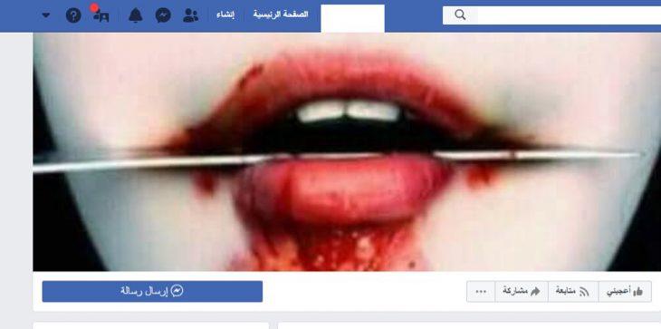 الشرطة تقبض على أصحاب صفحة تحرض الفتيات على الانتحار