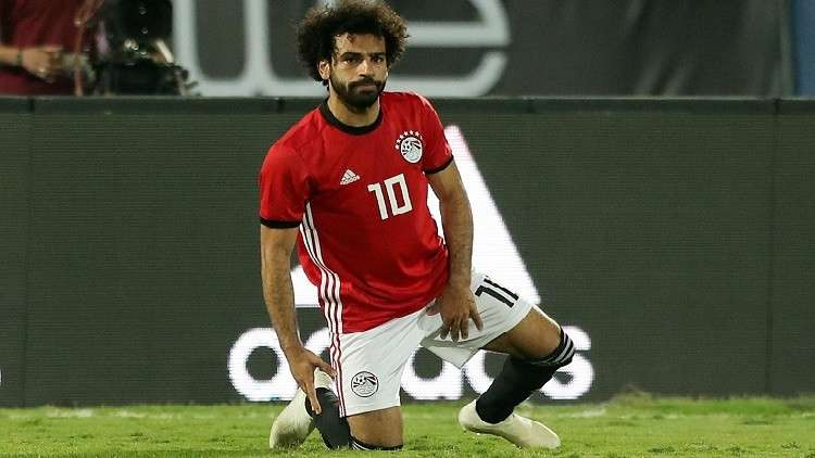 عودة محمد صلاح إلى نادي ليفربول.. وتفاصيل تكشف حجم إصابته