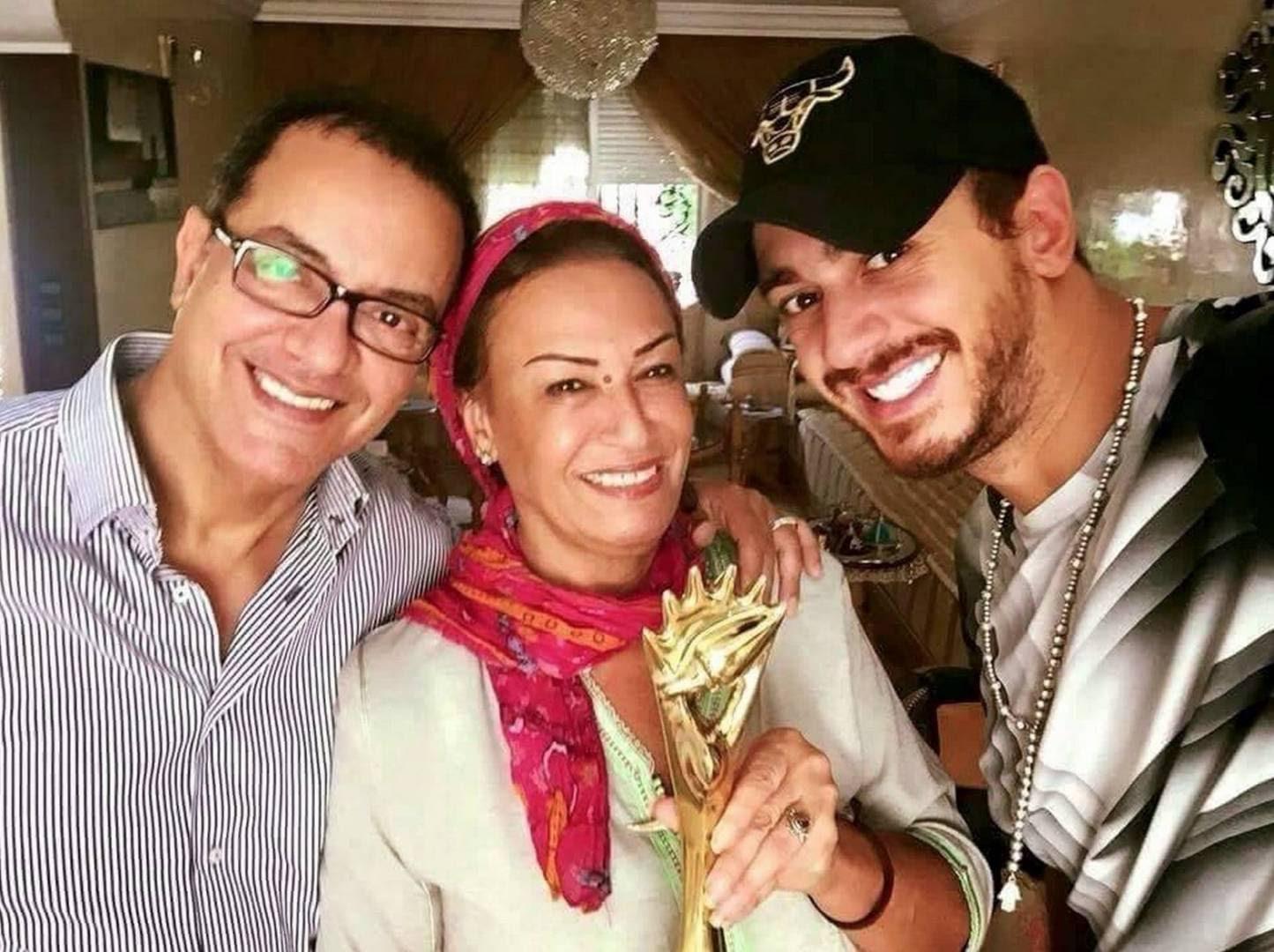 عائلة سعد المجرد