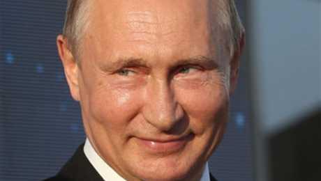 بالصور.. فلاديمير بوتين أجري عملية تجميل سراً