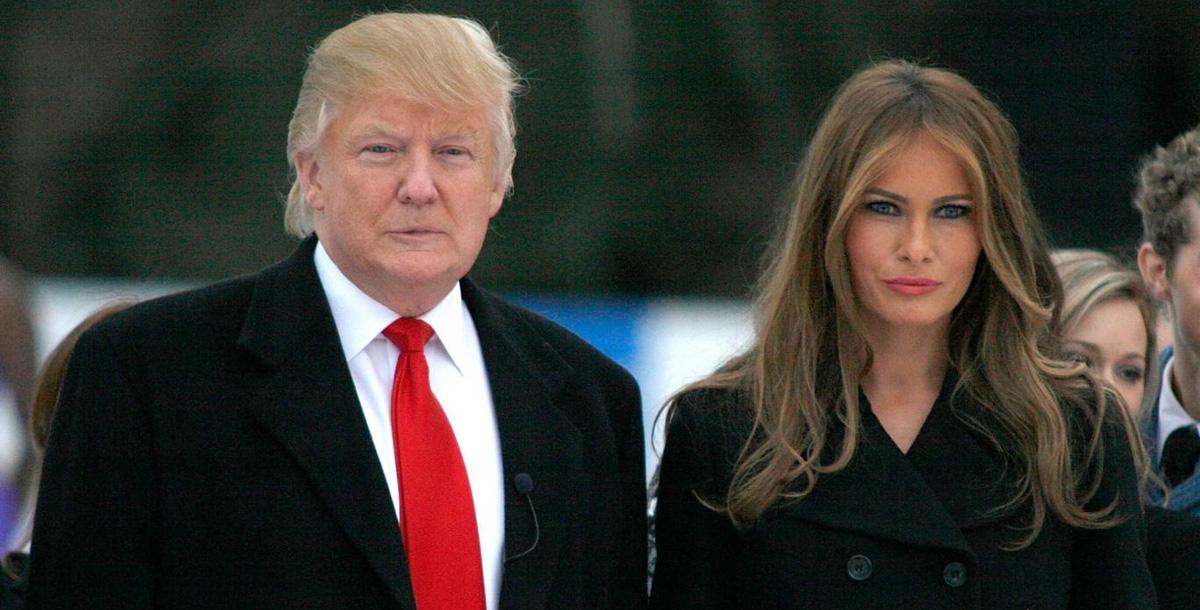 ميلانيا ترامب تكشف موقفها من علاقات زوجها الجنسية