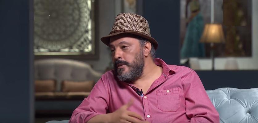عمرو عبد الجليل في برنامج صاحبة السعادة