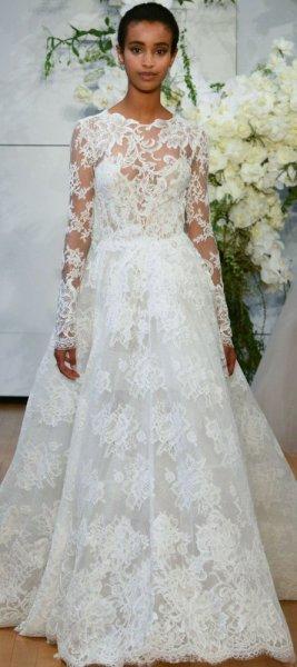 فستان-دانتيل