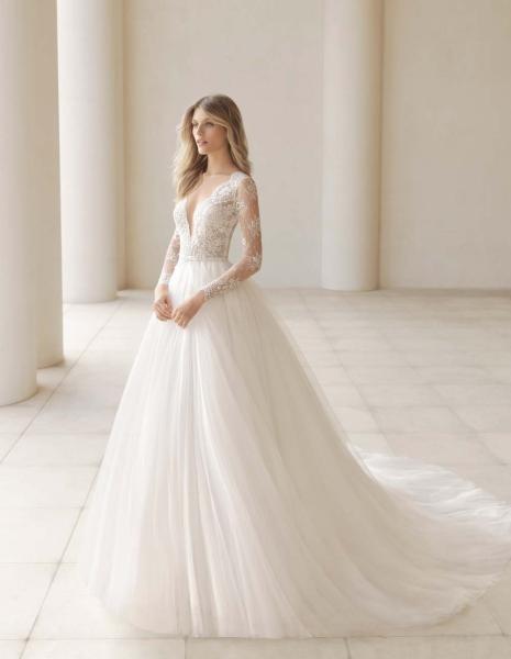 فستان-زفاف-2019