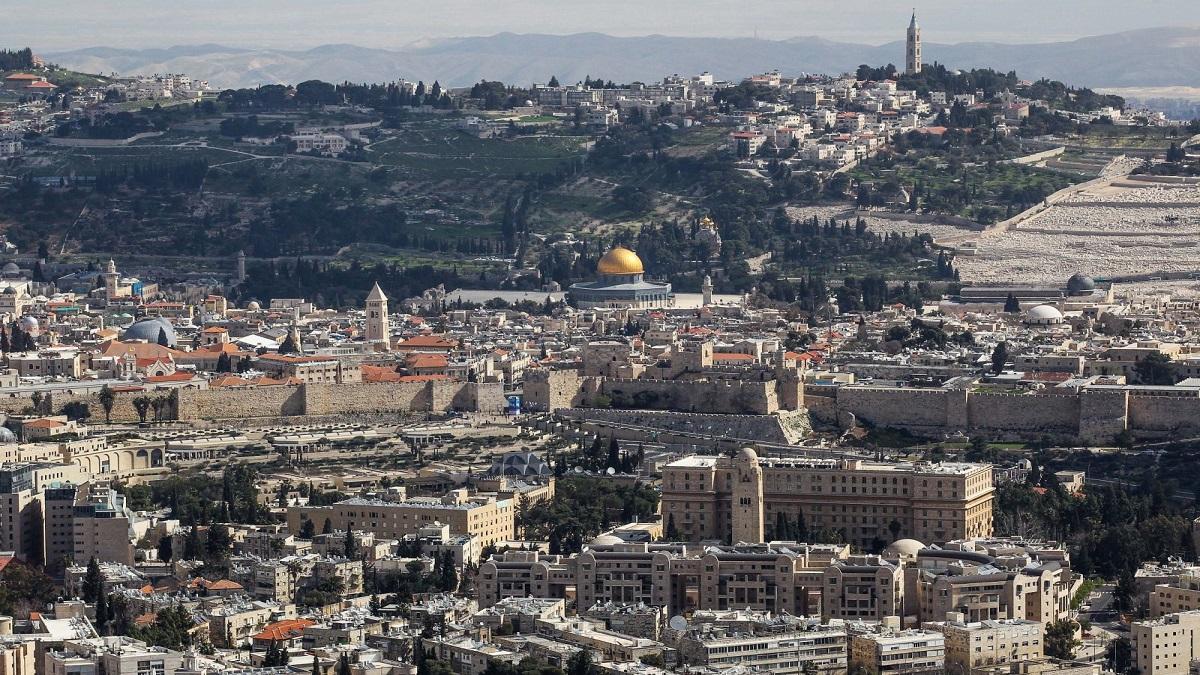 بوليود تعتزم تصوير فيلم في مدينة القدس بدعم إسرائيلي