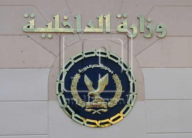 فيديو اعتقال مذيع مصري نفذ 38 جريمة سرقة