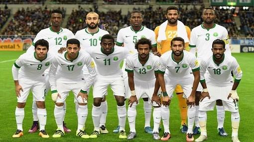 منتخب السعودية يتقدم في ترتيب الفيفا وتونس الأولى عربيا