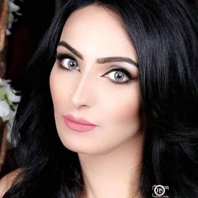 ملكة جمال الإمارات