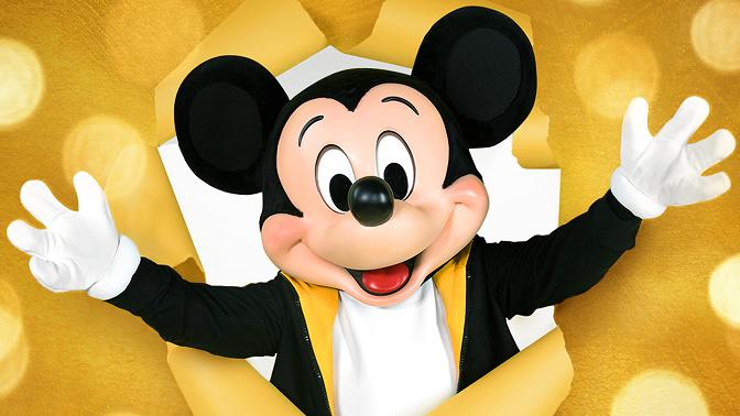 قناة جديدة مخصصة باسم Disney Mickey Mouse with OSN