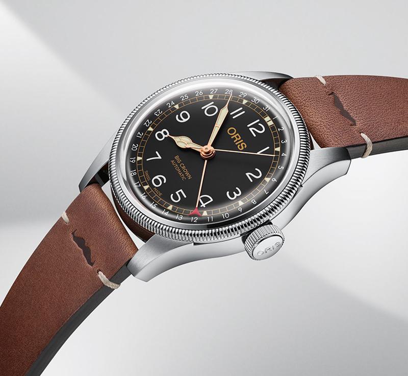 ساعة أوريس الجديدة