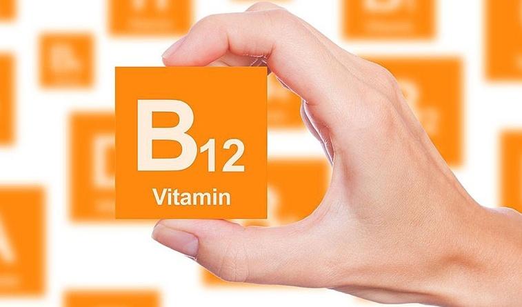 فيتامين ب ١٢