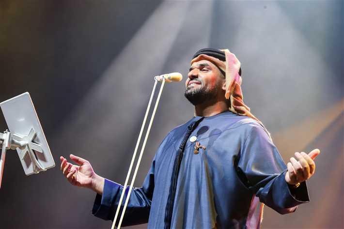 حسين-الجسمي-يتألق-على-مسرح-دبي
