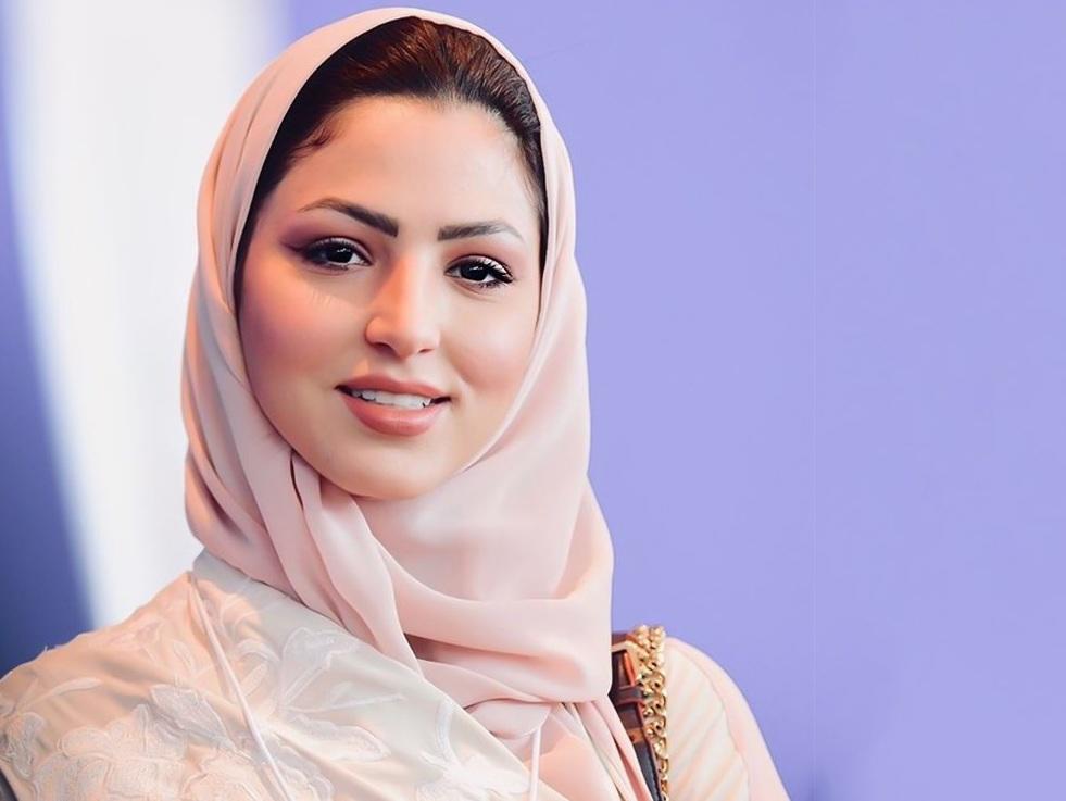 بالفيديو.. الفنانة السعودية نصرة الحربي تعلن ارتداءها النقاب