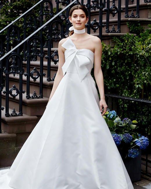 فستان-زفاف-من-ليلا-روز-مزين-بالفيونكة