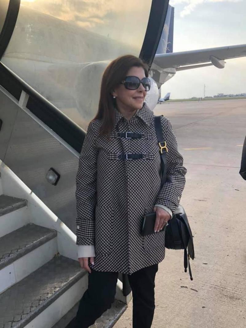 ماجدة-الرومي-تصل-السعودية