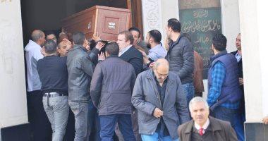 وفاة-شقيق-محمد-فؤاد