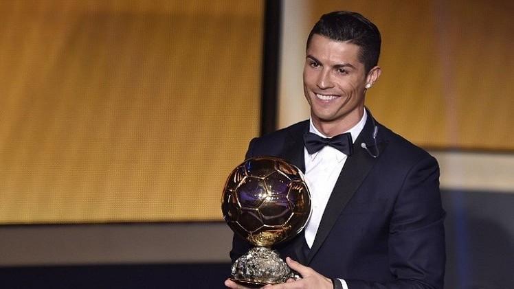 كريستيانو رونالدو لن يحضر حفل الكرة الذهبية لهذا السبب؟!