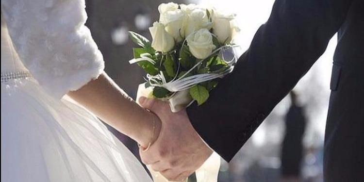 الحب أعمى.. وكذلك ضيوف حفل الزفاف هذا؟!