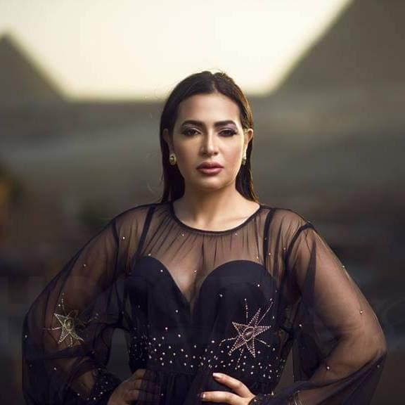 دنيا المصري