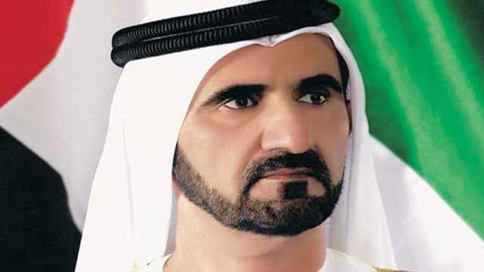 الشيخ محمد بن راشد يهنئ ابنته جليلة بعيد ميلادها من خلال هذه الصورة؟!