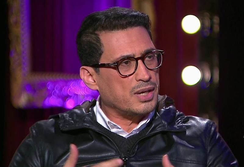 تصريحات أحمد عيد في برنامج حفلة 11