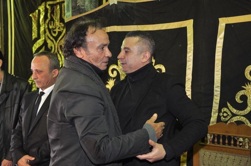 حمدي-الوزير-في-واجب-عزاء-سعيد-عبدالغني