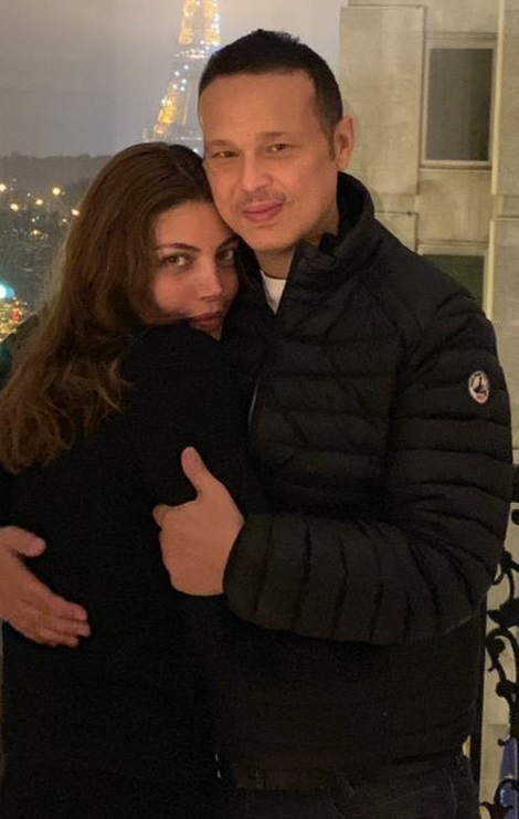 -ريهام-حجاج-وزوجها-محمد-حلاوة