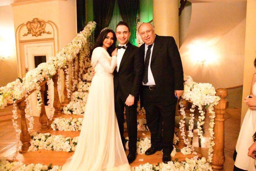 شيرين-عبد-الوهاب-مع-حسام-حبيب-ووالده