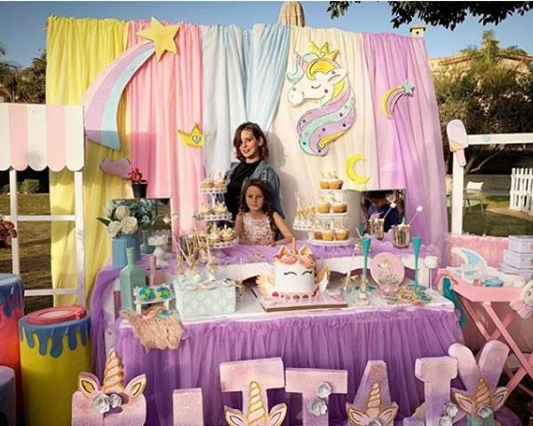 صور-عيد-ميلاد-ابنة-إيمان-العاصي